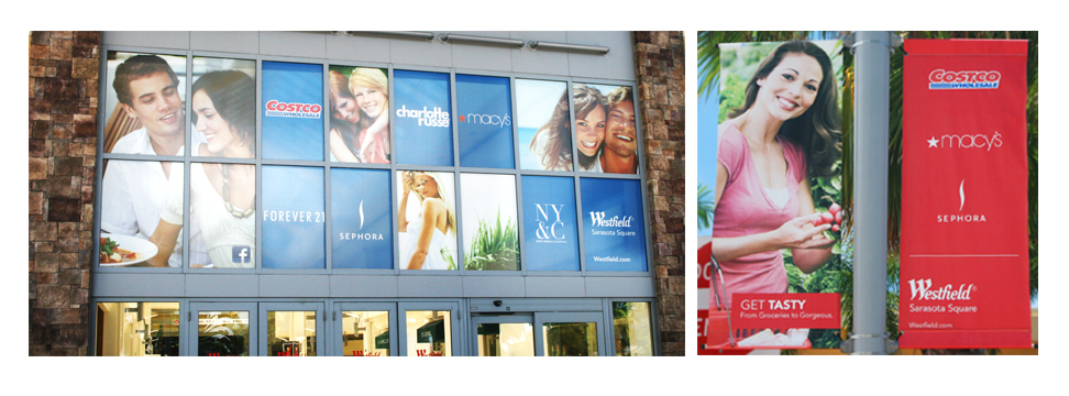 Indoor & Outdoor Display Signage - Durable Sign Printing Sarasota, FL